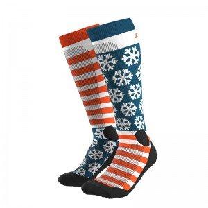 FT Graphic Socken