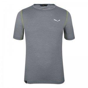 Pedroc Wolle Herren T-Shirt