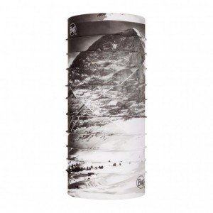 Original Multifunktionstuch Jungfrau Grey