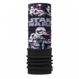 Polar Multifunktionstuch Star Wars Kinder First Order Black