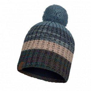 Strick & Polar Mütze Alina Blue