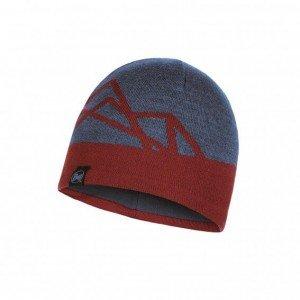 Strick & Polar Mütze Yost Navy