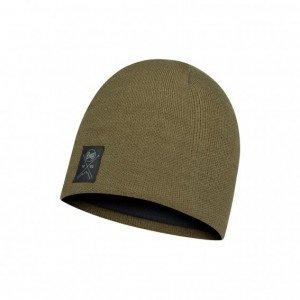 Strick & Polar Mütze Solid Bark