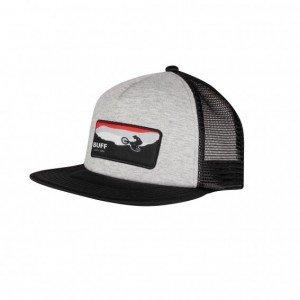 Trucker Cap Kinder Rift Black