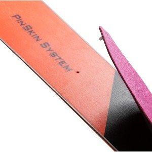 Pin Skin Race Blacklight Pro