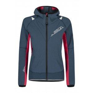 Run Flash Jacket Woman