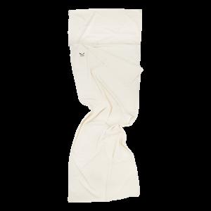 Cotton-Feel Liner Versilbert