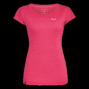 Puez Melange Dry'Ton Damen T-Shirt