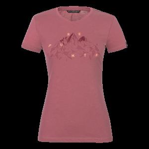Geometric Dry'Ton Damen T-Shirt