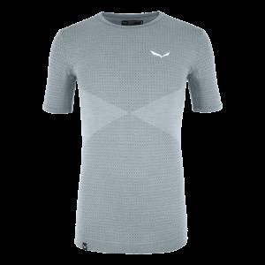 Zebru Medium Warm Merino Herren T-Shirt