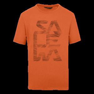 Salewa Print Dry'Ton Herren T-Shirt